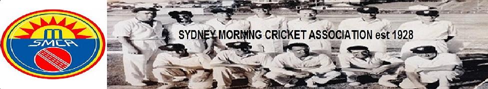 Sydney Morning Cricket Association